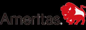 Logo for Ameritas dental insurance