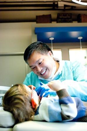 Dr. Ray Tseng