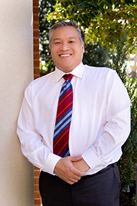 Raymond Tseng, DDS, PhD
