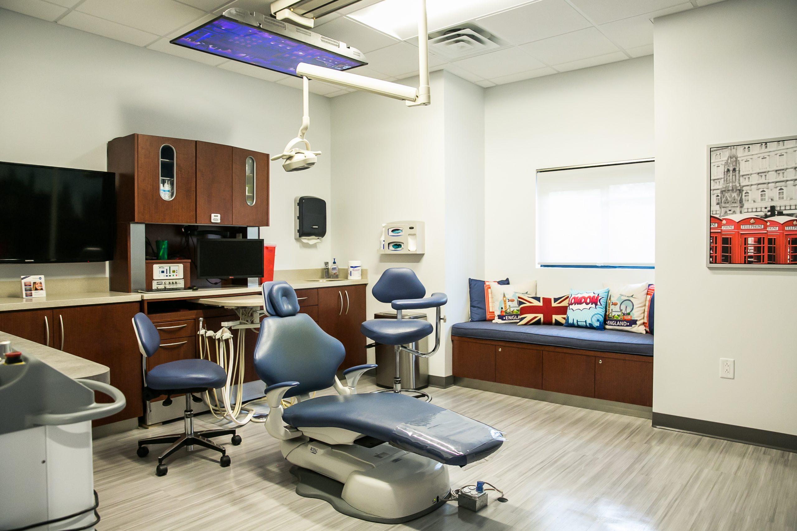 Pediatric Dentistry Cary, NC - High House Pediatrics