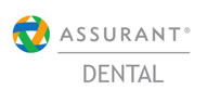 Logo for Assurant Dental insurance accepted at Cary NC pediatric dentist