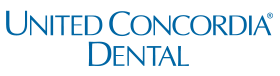 Logo for United Concordia dental insurance accepted at Cary NC pediatric dentist